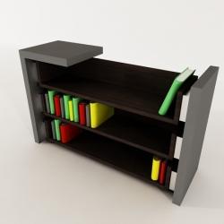 Bookshelf (HDBS05)
