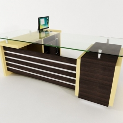 HDL 1.8 Executive Table (HDET04)