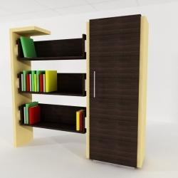 HDL Bookshlef (HDBS1)