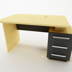 HDL Officer Table (HD0t01) (1.2 Meters)
