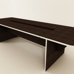 (HDMT04) 2 Metres Meeting Table