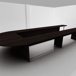 U Shaped Conference Table (HDCT04)